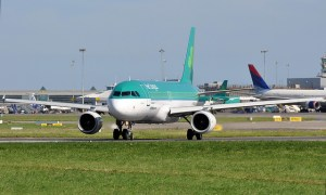 Ireland's main airline Aer Lingus is continuing to grow on the international market. Photo: Flickr