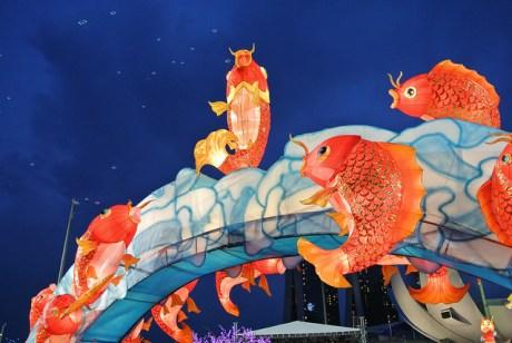 Chinese New Year Decorations. CC Image courtesy of  Ivan Bandura on Flickr.