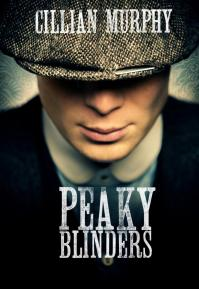 Promotional picture for BBC3 series, Peaky Blinders. (filmaffinity.com)