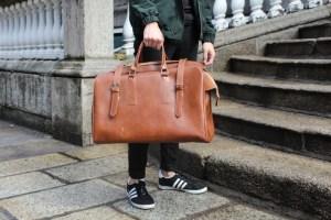 bag full front