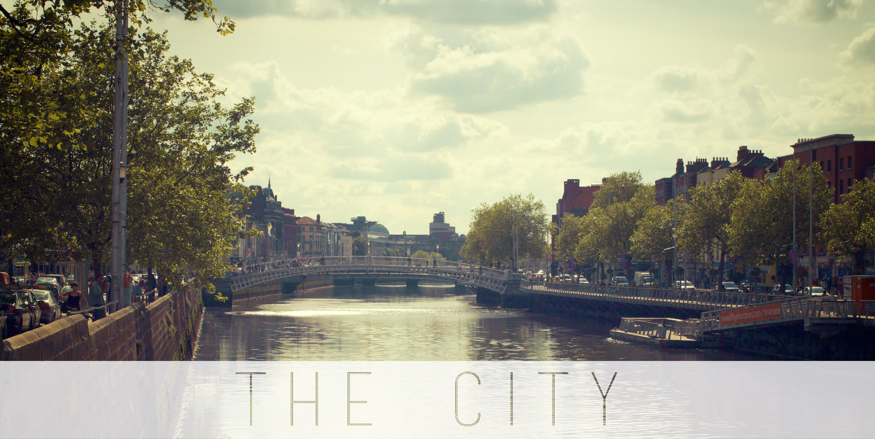 river-liffey