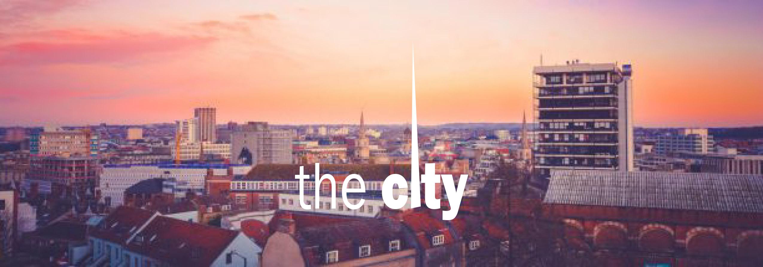 The City Logo