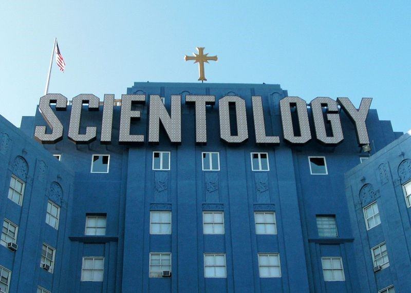 Scientology image