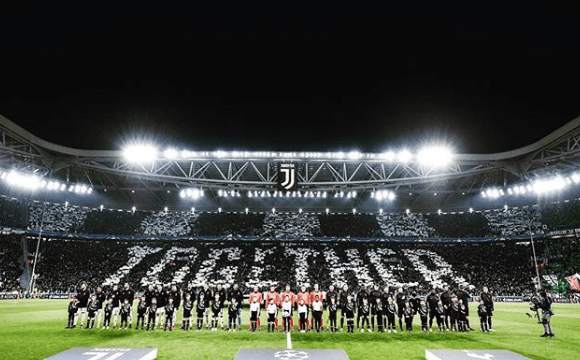 'Juventus: First Team'. Netflix go Behind the Scenes of Italy's Most Successful Football Team