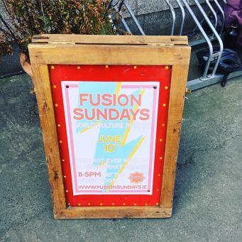 Fusion Sundays Market Facebook @fusionsundaysmarket