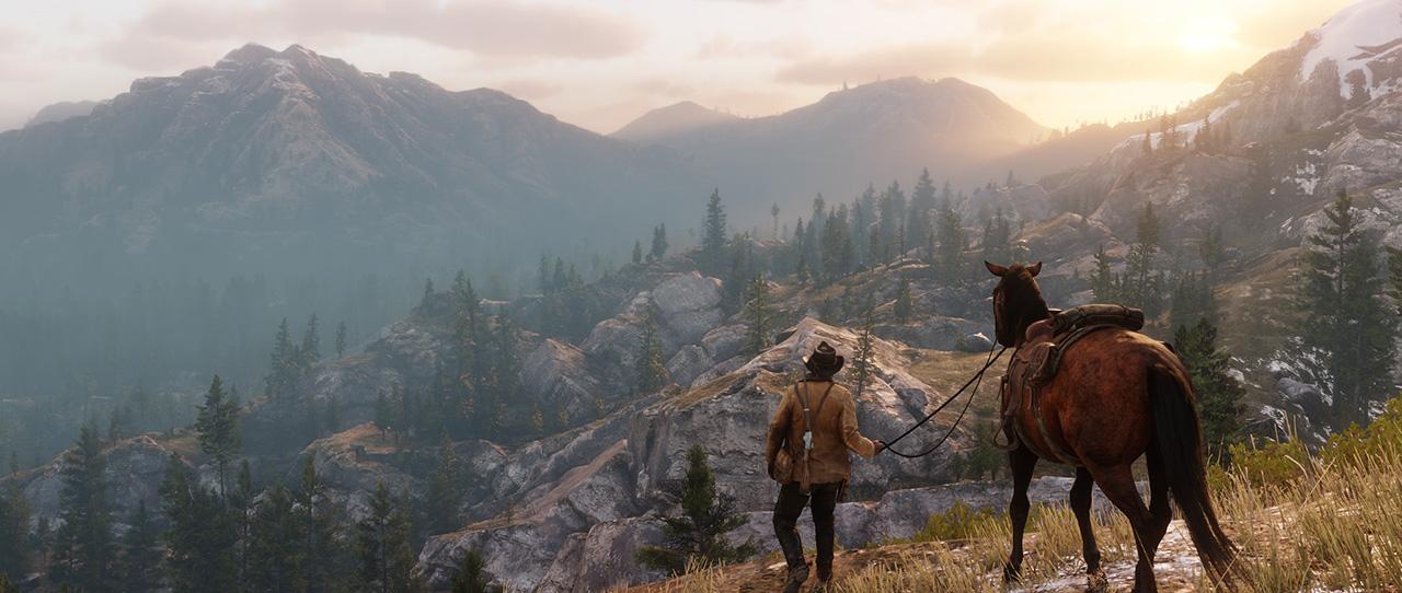 Red-Dead-Redemption-2-sacará-todo-el-provecho-del-PS4-PRO
