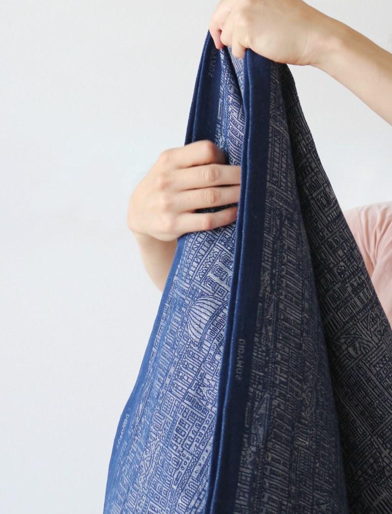 Didymos Folding