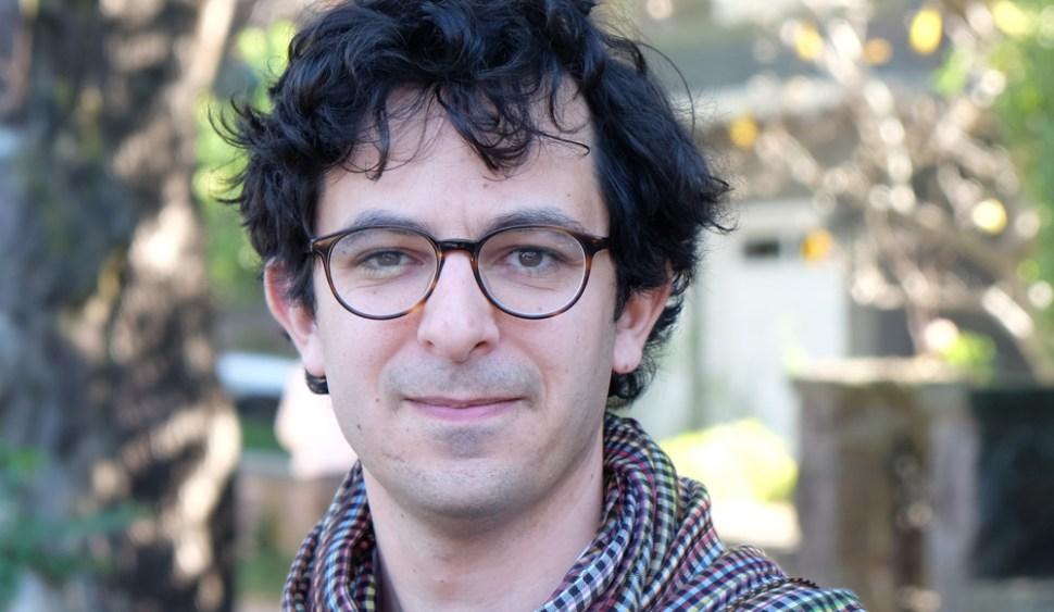 Co-founder Carl Tashian (courtesy yerdle)