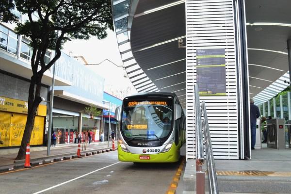 MOVE - BH - Station