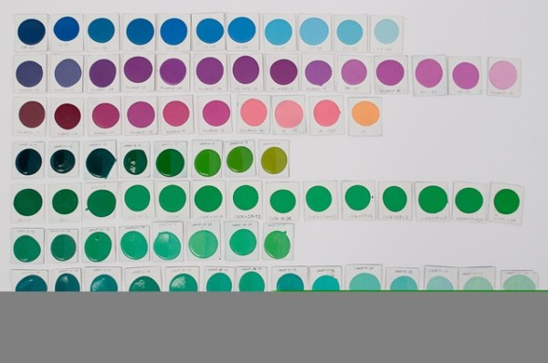 Benzersiz kent tasarımları için renk eşleştirmesi/iyileştirmesi [ PHOTO ©SariVial]