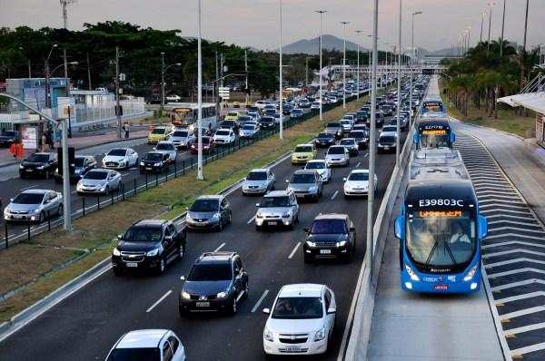 Rio Metrobüs