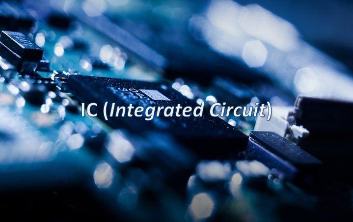 IC adalah
