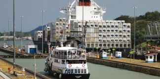 How will Colombia's ports fare in the post-Panama Canal expansion era?
