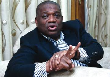 Orji Uzor Kalu Speaks On How Obasanjo Dealt With Him For Not Supporting Third Term Agenda