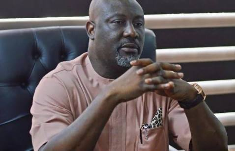 FCT: Dino Melaye Promise To Expose El-Rufai, Obasanjo, Jonathan Others