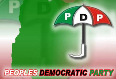 Image result for Court grants PDP leave of appeal to challenge Ondo LG dissolution