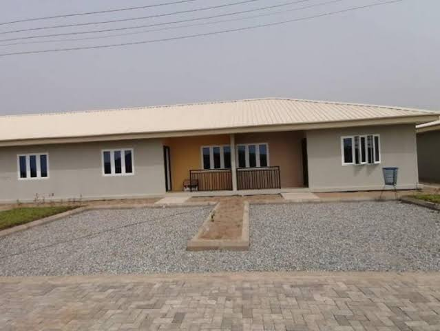 LAGOS UNVEILS FIRST GREEN AND ECO-FRIENDLY HOUSING ESTATE, TO DELIVER 252 UNITS BY MARCH