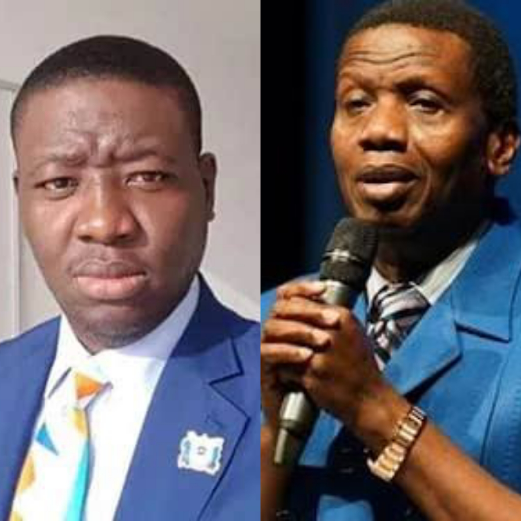 COVID-19: PEOPLE WILL UNDERSTAND THEY CAN SURVIVE WITHOUT SEX – ADEBOYE