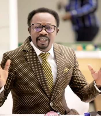 Billionaire Prophet, Joshua Iginla Celebrates Birthday, Finally Remarries