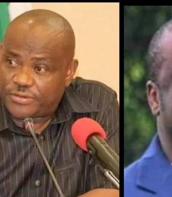 Rivers:  Wike, Press Mourn Death Of Nwakaudu