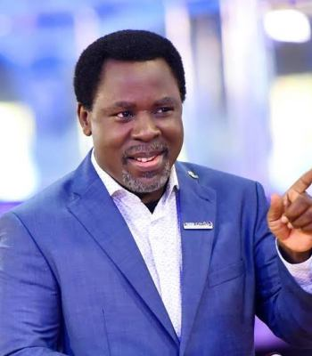 WHO DG Echoes T.B. Joshua's World Humility To Covid-19