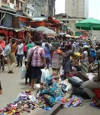 As Activities Resume In Lagos Amid Coronavirus Pandemic (videos/photos)