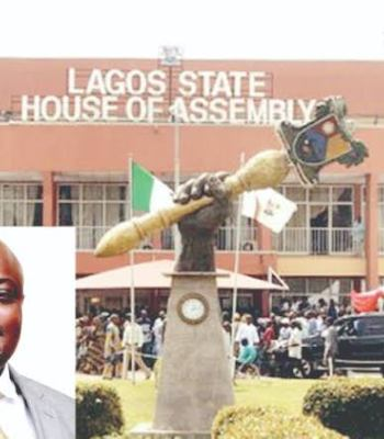 Lagos Assembly: Obasa And His Men Confirms Sanwo-Olu 's Nominees For Audit Service Commission