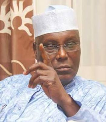 Oil Sector: Atiku Calls For Liberalization, Kicks Against Price Fixing