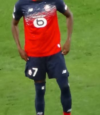 Lille Offer Victor Osimhen Private Jet To Fly Back To Nigeria For His Father Burial