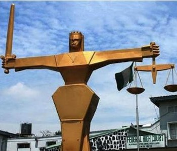 KADUNA STATE: MAN SENTENCED TO DEATH FOR RAPING A 2-YEAR-OLD