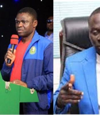 #Edo2020: Aide Blast Kassim Afegbua Over Reckless, Self-Serving Utterances On Obaseki
