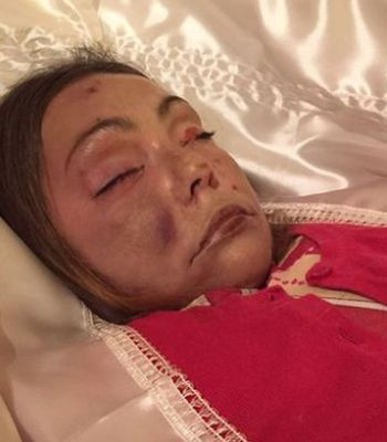 AWE!!! REASON I KEPT MY GRANDMOM'S CORPSE IN FREEZER FOR 15 YEARS