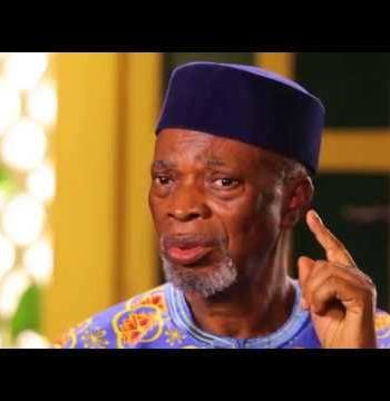 Just-In: Former Ondo Governor Is Dead