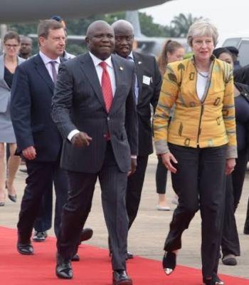 Akinwunmi Ambode @57: Salute To A Restless Reformer