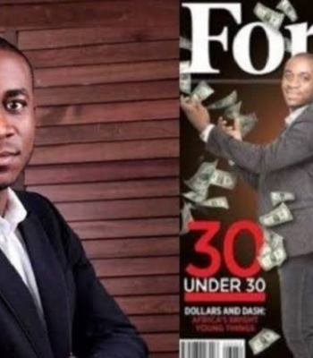 Forbes: Invictus Obi Pleads Guilty To N4.2 Billion Fraud In U.S