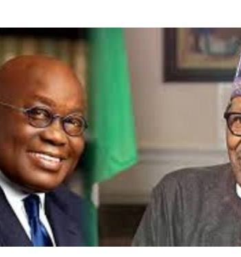 Nigeria High Commission Building Demolition: Ghanaian President Apologises { Read More }