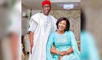 Covid-19: Hon. Ereyitomi Wishes Okowa, Wife Family Speedy Recovery
