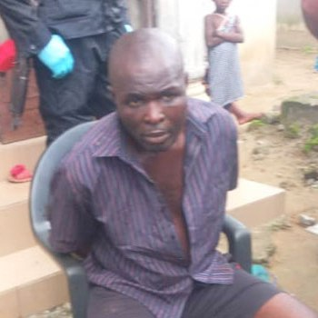 Police Recover Three Skulls, One Dead Body From Septic Tank {Photo}