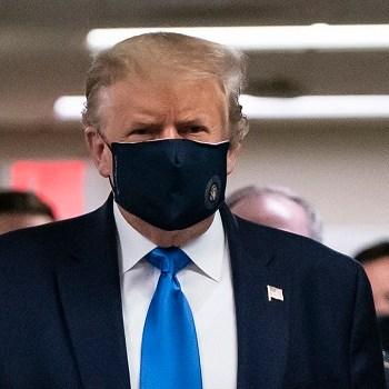 US Election: Trump Suggests Delay To 2020