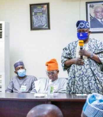 APC: Obasa Preaches Unity For Future Victories ~Thecitypulsenews