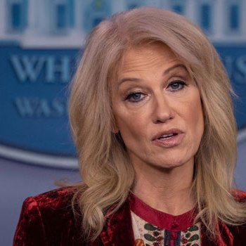 Why Trump's Aide, Kellyanne Conway Steps Down ~Thecitypulsenews
