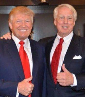 American President Trump Bereaved ~ Thecitypulsenews