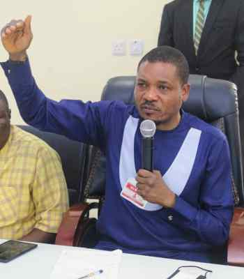 APC Will Bounce Back Stronger in Oyo - Shina Peller ~Thecitypulsenews
