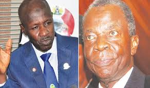 Investigation: Details Why Justice Salami Regrets Handling Magu's Probe Case Yet Unknown ~Thecitypulsenews