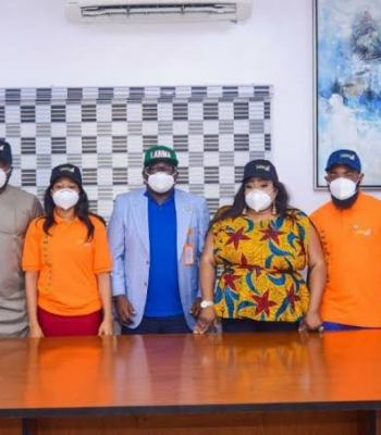 Foluke Daramola, Bolanle Ninalowo, Four Others Become LAWMA Ambassadors ~Thecitypulsenews