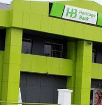 Heritage Bank's MD Calls For More Impactful Role In Banking To Aid Speedy Economic Recovery ~Thecitypulsenews