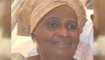 Sanwo-olu Mourns Awolowo's Daughter ~Thecitypulsenews