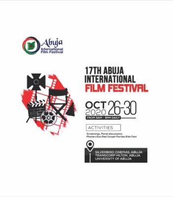 Abuja International Film Announces Nominees For 17th Edition ~Thecitypulsenews