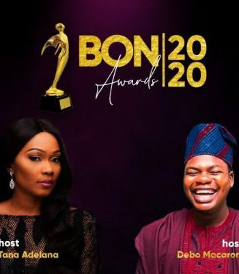BON Awards Unveils 2020 Nominee List ~Thecitypulsenews