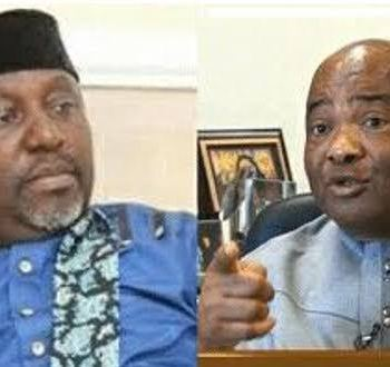 Imo: 'Looted' Public Equipment Found In Okorocha's Warehouse – Govt